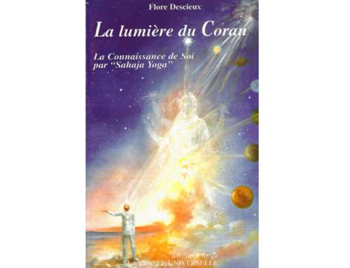 La lumière du Coran – La Connaissance de Soi par «Sahaja Yoga»
