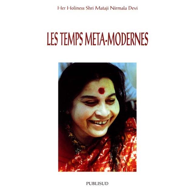 Le book de présentation «les temps meta-modernes»