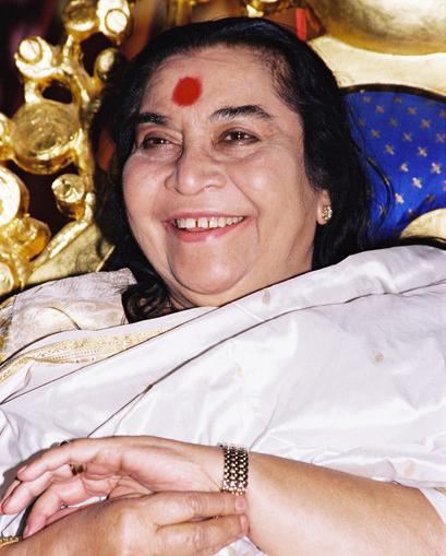 Allocution de Shri Mataji à la 4ème conférence mondiale sur les femmes (ONU)